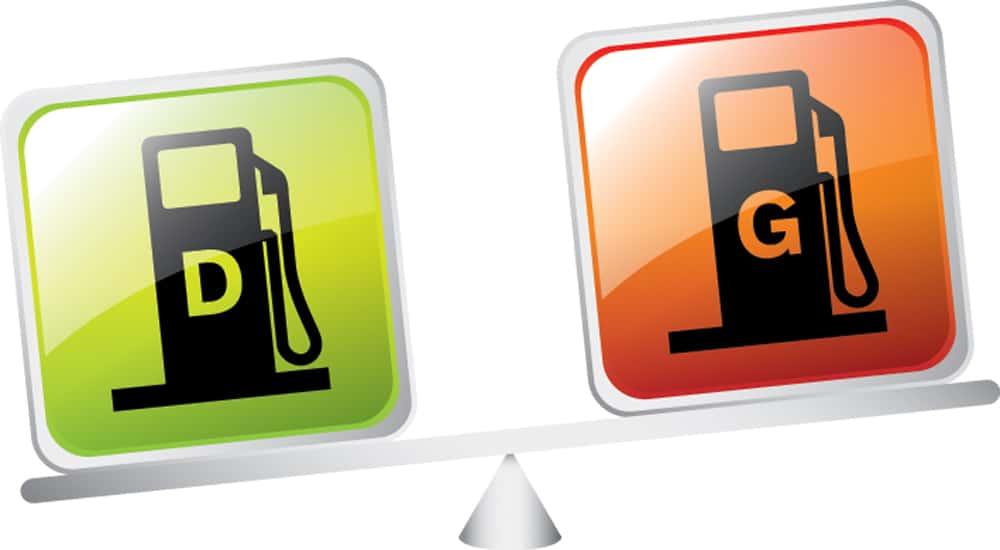 GSM and CDMA comparison