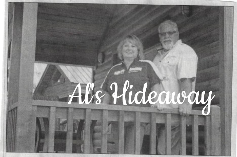 Al's Hideaway